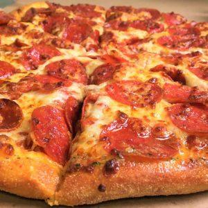 Domino's Pizza Bedford