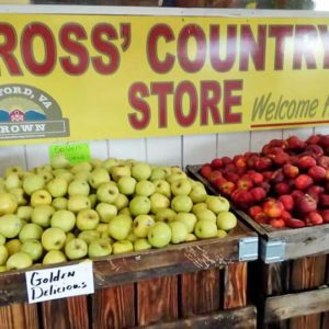 Gross' Orchard – Apple Valley