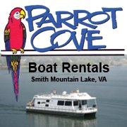Parrot Cove