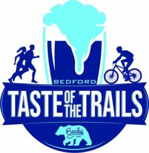 Taste of the Trails logo