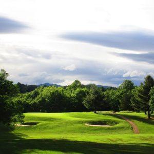 Colonial Hills Golf Club