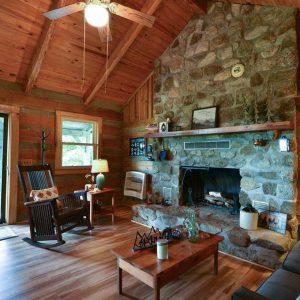 Rosebud Luxury Cabin