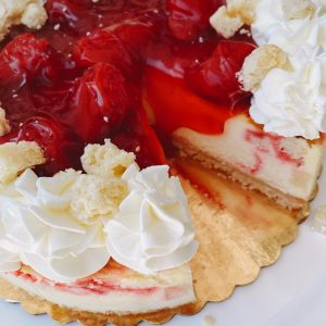 Simply Vanilla Gourmet Cheesecakes