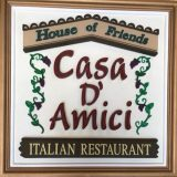 Casa D'Amici House of Friends
