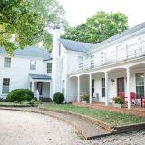 Cloverlea Farmhouse and Memorial Gardens