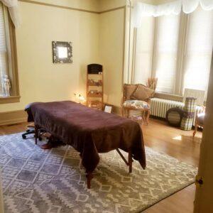 Healing Haven Massage Studio & School of Energetics
