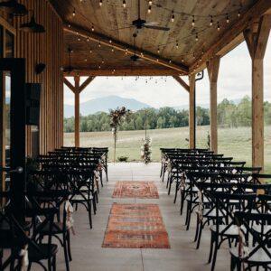 Cedar Oaks Farm
